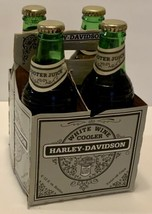 HARLEY DAVIDSON 1903 White Wine Coolers-Case Of 4  Vintage-NFC EUC - $125.00