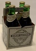 HARLEY DAVIDSON 1903 White Wine Coolers-Case Of 4  Vintage-NFC EUC - $125.00
