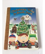 Christmas Time in South Park DVD - TESTED and WORKS! - $14.99