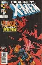 Uncanny X-Men #357 [Comic] [Jan 01, 1998] Marvel - $3.91