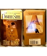 The Kiss by Danielle Steel, 2002 - $7.97