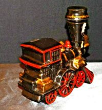 Ezra Brooks Decanter Train 1960 AA19-1549 Vintage image 6