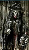Haunted Voodoo Vessel Of Revenge Spirit Baron Ghede Pain Death Torture W... - $169.00