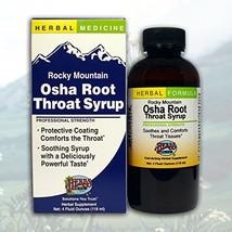 HERBS ETC. Osha Root Complex Syrup, 4 OZ - $15.14