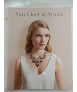 Van Cleef & Arpels Jewelry Watch Catalog NEW - $14.95