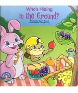 Who's Versteck in der Boden? [Januar 01, 2000] Eltern, Nancy - $3.44