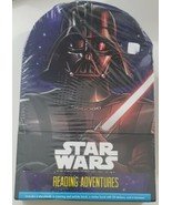 Disney Star Wars Reading Adventures Box Set Books and more - $13.09