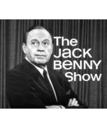 The JACK BENNY COLLECTION (1950) 172 episodes + 17 Specials - $49.95
