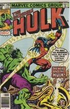 The Incredible Hulk 239 [Comic] by Marvel Comics - $7.00