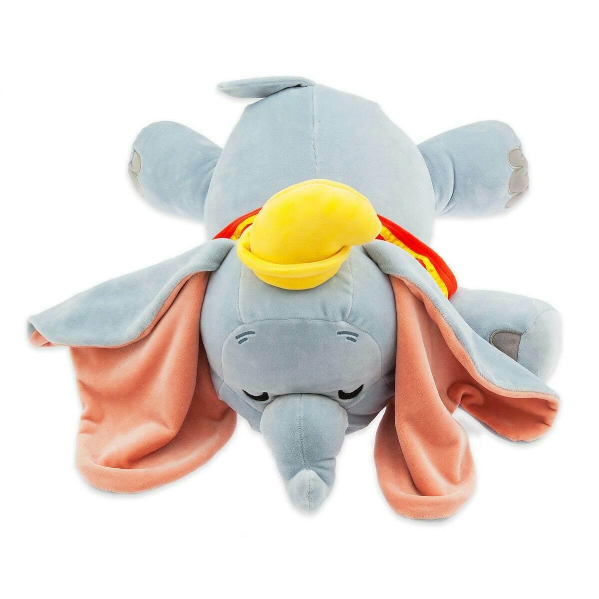 Disney Dumbo Cuddleez Large Plush 24 inc New with Tags