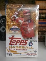 2013 Topps Series 2 Factory Sealed Unopened Hobby Baseball Box - $53.41