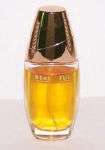 Fabulous Htf Estee Lauder Beautiful Love Eau De Parfum 2.5 Oz Spray Nearly Full - $183.14
