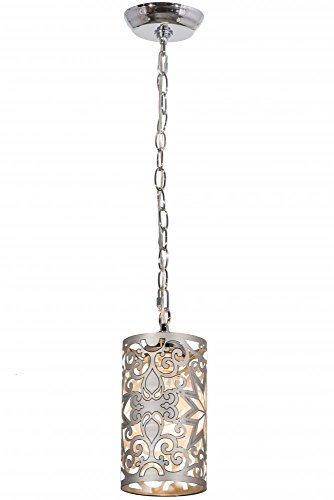 Meyda Tiffany 163852 Star Mini Pendant Fixture, 5'W - $116.75