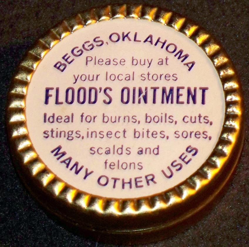 Flood s ointment tin 001