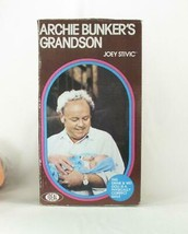 1976 Ideal Archie Bunker's Grandson Joey Stivic Doll With Original Box - $47.52