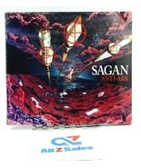 Sagan - Anti-Ark / Seeland (CD) - NEW, Sealed - $19.75