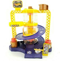 Hot Wheels 1996 Car Wash Mattel Playset - $52.56