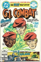 (CB-7) 1983 DC Comic Book: G.I. Combat #263 - $10.00