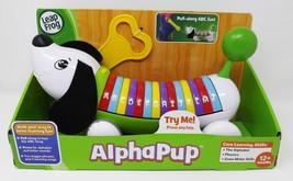 LeapFrog AlphaPup Pull-Along ABC Fun - New - $23.74