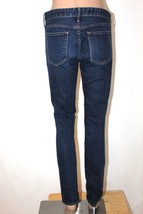 "GAP 1969 Women's Size 27L Long ""Always Skinny"" Straight Stretch Jeans 32"" Inseam - $29.02"