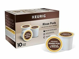 Keurig Pods Reduces Flavor Carry Over, Compatible Classic/1.0 & 2.0 K-Cu... - $21.78