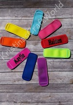 Personalized Popsicle Holders - $5.00