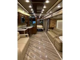 2016 Newmar KING AIRE 4519 Class A For Sale In Frankfort, KY 40601 image 9