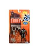 "Batman Mask of the Phantasm RETRO BATMAN 5"" Action Figure (1994 Kenner) - $29.35"