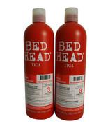 TIGI Bed Head Urb Anti Dotes Shampoo & Conditioner Resurrection Set 25.3... - $23.89
