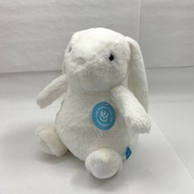 """Manhattan Toy Company Bumpers White Bunny Plush 11"""" Stuffed Animal Easter - $18.99"""