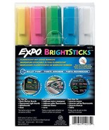 EXPO BrightSticks, Fluorescent Wet Erase - 14075 - $18.12