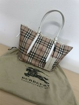 Burberry Haymarket Colours Small Salisbury Tote - $1,062.25