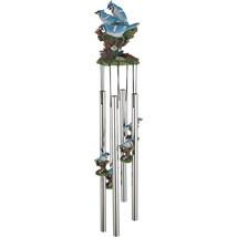 Blue Jays Wind Chime - $26.95