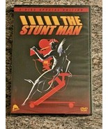 The Stunt Man (DVD, Severin, 2-Disc Special Edition, Peter O'Toole) NEW ... - $21.99
