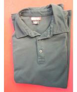 Michael Kors Black Classy Men's Large Shirt - Really Nice! - $12.16