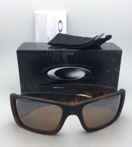 8412d712e4a OAKLEY Sunglasses FUEL CELL OO9096-H560 Matte Brown Tortoise w  Tungsten  Iridium