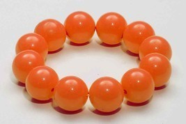 Gumball Bracelet 80's Retro Rave Club Candy Halloween Costume Accessory ... - $4.99