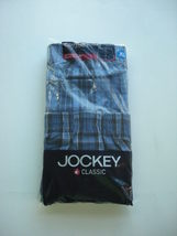 Mens Jockey Classic 2-Pk Tapered Boxers Size XL - $11.99