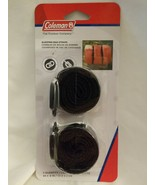 Coleman Sleeping Bag Straps Black - New - $8.86