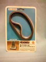 Hoover Agitator Type 30 Vacuum Cleaner Belts -- Pkg of 2 -- Fits Hoover Concept  - $7.92