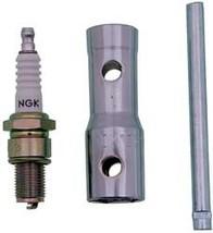 Spark Plug Socket Wrench 10mm 12mm 14mm 10 12 14 mm Honda Yamaha Kawasak... - $5.95