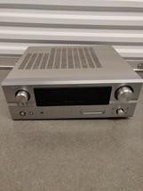 Denon  AVR-985 AL24 Processing 7.1 Channel AV Receiver Bundle  - $145.13