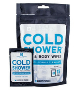 Duke Cannon - Cold Shower Cooling Field Towels (15-Pack) - White - $12.95