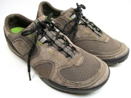 Clarks Wave Walk Mens Sneakers Shoes Size 12 M - $29.09