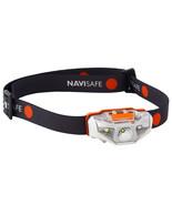 Navisafe IPX6 Waterproof LED Headlamp  220-1 - $65.89