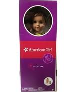 "American Girl Lea Clark Girl of the Year 2016 Doll 18"" Brand New in Box - $247.49"