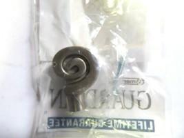 "Amerock BP9339-G10 Satin Chrome Spiral Knob Swirl'Z 1-1/8"" pack of 5 New - $35.63"