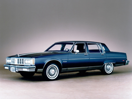 1989 Oldsmobile Ninety-Eight Recency | 24 X 36 inch poster  - $18.99