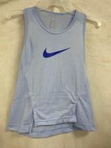Nike Elite Girl's Tank Size Xl New 906152 415 - $15.99