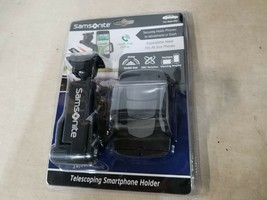 Samsonite SA5257 Telescoping Car Smartphone Holder Mount New - $15.15